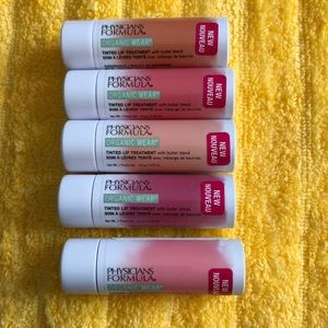 New Physicians Formula Tinted Lip Treatment